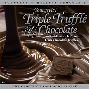 Picture of Triple Truffle™ Chocolate Brochure - 25 pack